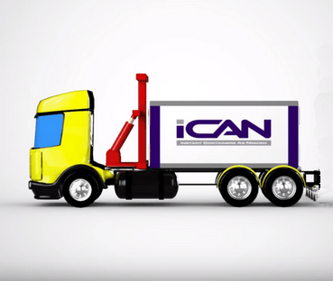 How iCan Storage Works