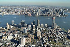 Hudson County, New Jersey