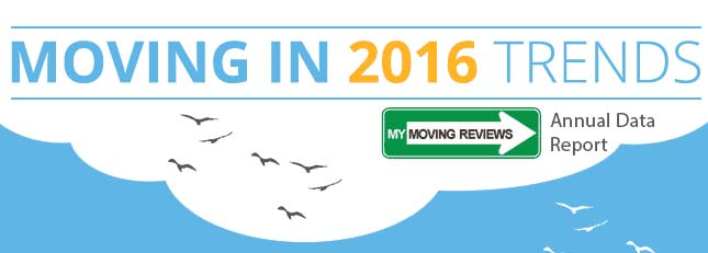 Moving Trends 2016: Moving Industry Snapshot