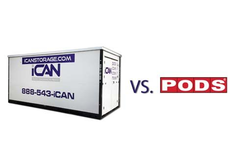 Why iCan - Moving & Storage Pods New York & New Jersey