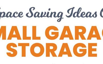 Space Saving Ideas of Small Garage Storage